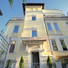 Hotel Villa Duse in Rome