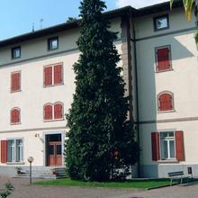 Hotel Villa Flora in Carzano