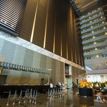 Hotel Villa Fontaine Tokyo-shiodome in Tokyo
