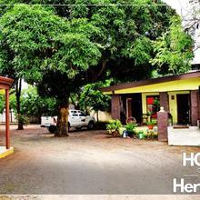 Hotel Villa Hermosa in Liberia
