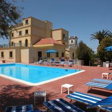 Hotel Villa Igea in Sorrento