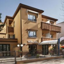 Hotel Villa Lalla in Rimini