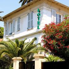 Hotel Villa Les Cygnes in Nice