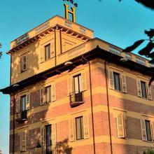 Hotel Villa Liberty in Monleale