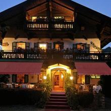 Hotel Villa Licht in Mairhofen