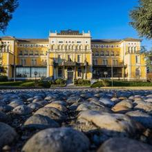 Hotel Villa Malpensa in Vizzola Ticino