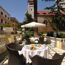 Hotel Villa Pinciana in Rome