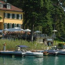 Hotel Villa Rainer in Reichersdorf