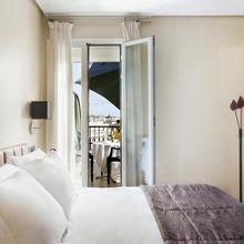Hotel Villa Real in Madrid