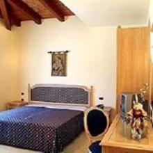 Hotel Villa Romana in Agrigento