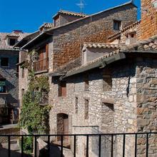Hotel Villa Románica in Jabierre