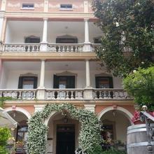 Hotel Villa Rosa in Carzano