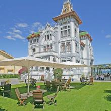 Hotel Villa Rosario in Elgueras