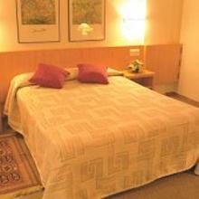 Hotel Villa San Juan in Alacant