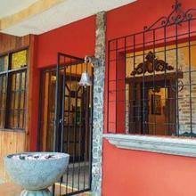 Hotel Villa Sarela in San Pedro Sula