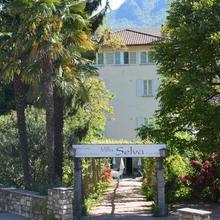 Hotel Villa Selva in San Fedele Intelvi