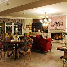Hotel Villa Sevasti in Sevasti
