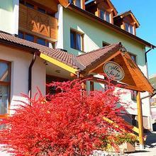 Hotel Villa Siesta in Ganovce