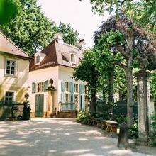 Hotel Villa Sorgenfrei & Restaurant Atelier Sanssouci in Dresden