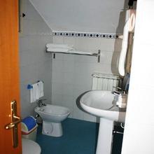Hotel Villa Teresa in Rigolizia