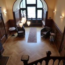 Hotel Villa Tosca in Hannover