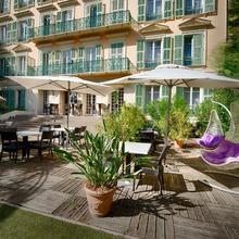 Hotel Villa Victoria in Nice