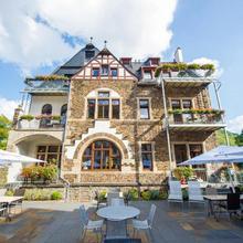 Hotel Villa Vinum Cochem in Valwigerberg