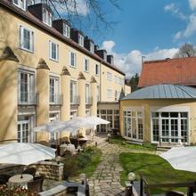 Hotel Villa Weltemühle Dresden in Dresden