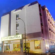 Hotel Vinayaga Kumbakonam in Tiruvidaimarudur