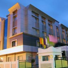 Hotel Vinayaga Rameswaram in Rameswaram