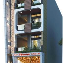 Hotel Vinayak Residency in Phalghat