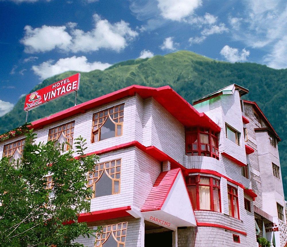 Hotel Vintage in Nagar