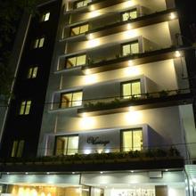 Hotel Vintage in Padra