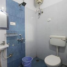 Hotel Viraat International in Lucknow