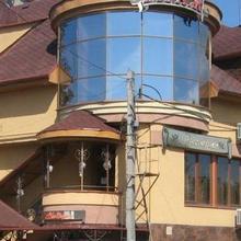 Hotel Virazh in Bezovce