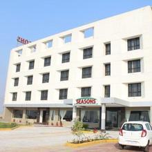 Hotel Virgo Seasons in Dahej