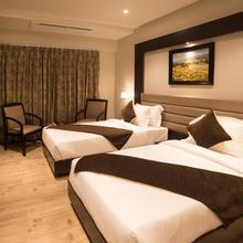 Hotel Virgo Sumeru in Bhavnagar