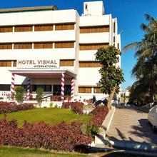 Hotel Vishal International in Jamnagar