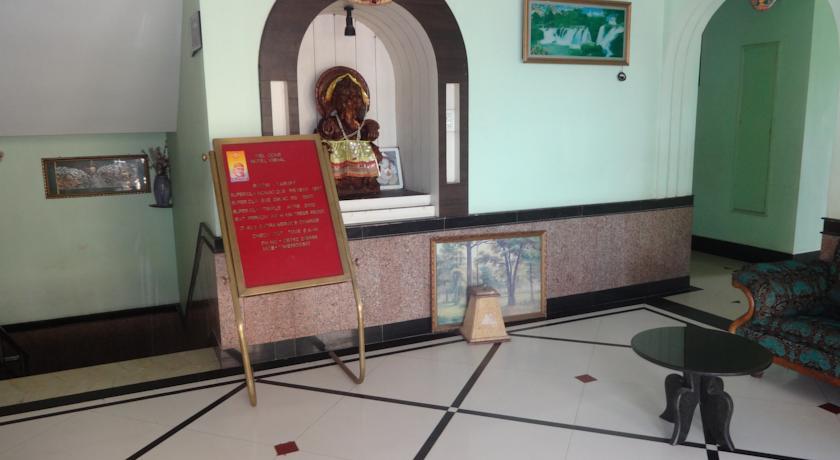 Hotel Vishal in Puri