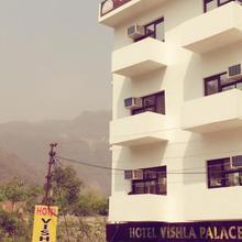 OYO 9092 Hotel Vishla Palace in Rishikesh