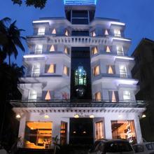 Hotel Vishnu Inn in Guruvayoor
