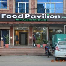 Hotel Vishnu Vilas in Sansarpur
