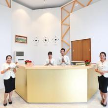 Hotel Vista in Rangoon