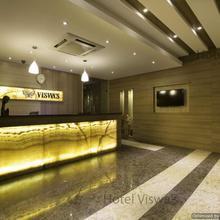 Hotel Viswas in Tiruppur