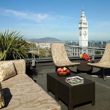 Hotel Vitale, A Joie De Vivre Hotel in San Francisco