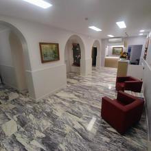 Hotel Vittoria in Genova