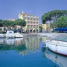 Hotel Vittorio in Rivoltella
