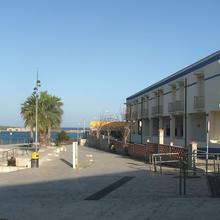 Hotel Vittorio in Marzamemi