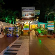 Hotel Viva Calangute in Goa