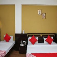 Hotel Vivek Continental in Gwalior